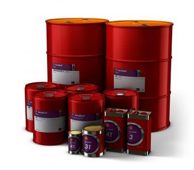 aeroshell turbine oil